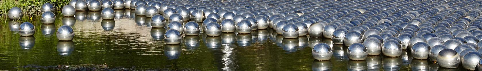 Domaine du Muy sculpture park
