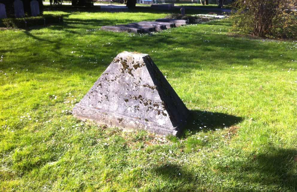 Anonymous Tomb